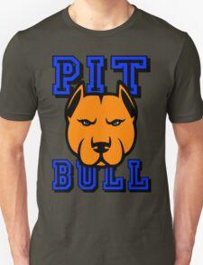 PIT BULL-22A T-Shirt