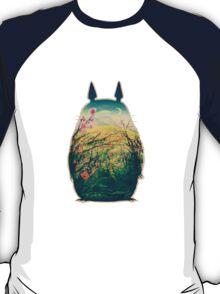 Totoro - Ultimate Art ! [UltraHD] T-Shirt