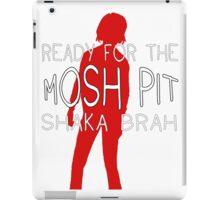 Shaka Brah - Life is Strange iPad Case/Skin