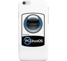 Powered By LINUX ! iPhone Case/Skin