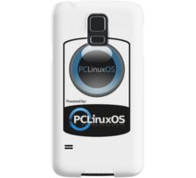 Powered By LINUX ! Samsung Galaxy Case/Skin