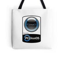 Powered By LINUX ! Tote Bag