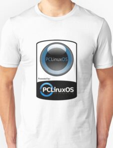 Powered By LINUX ! T-Shirt