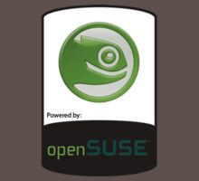 powered by openSUSE ! by jeaneartiste