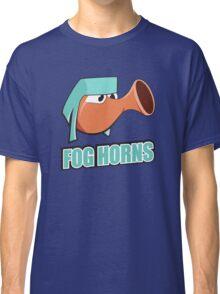 San Francisco Fog Horns Classic T-Shirt