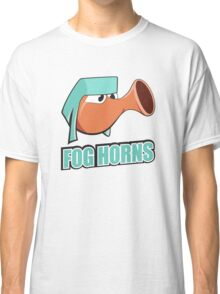 San Francisco Fog Horns Classic T-Shirt