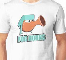 San Francisco Fog Horns Unisex T-Shirt
