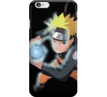 Naruto Ultimate Art [UltraHD] iPhone Case/Skin