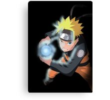 Naruto Ultimate Art [UltraHD] Canvas Print