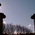 Bishops Gate by 23kurtz