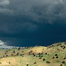 Pending Storm by GailD