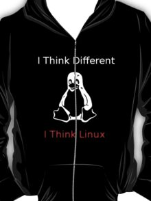 I think Linux T-Shirt