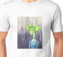 Power Consumption  Unisex T-Shirt