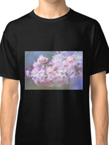 Cherry Blossom in Spring Classic T-Shirt