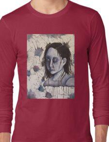 Contamination  Long Sleeve T-Shirt