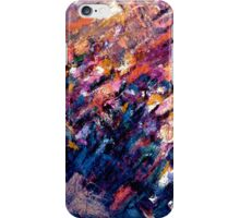 DECISION,  by Janai-Ami iPhone Case/Skin