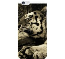 We are the restless breed..we want to be free!!!!  iPhone Case/Skin