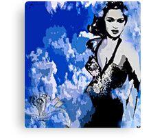 Dorothy Dandridge  Canvas Print