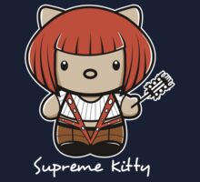 Supreme Kitty Kids Clothes
