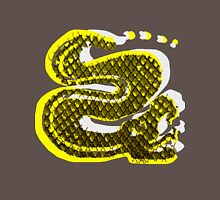 Legends of the Hidden Temple Silver Snakes Unisex T-Shirt