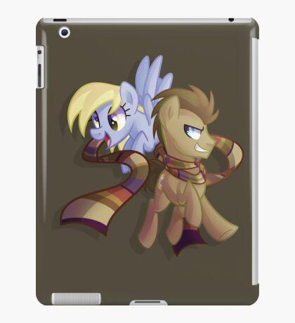 Allons-y iPad Case/Skin