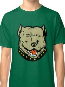 PIT BULL-23 Classic T-Shirt