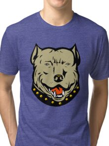 PIT BULL-23 Tri-blend T-Shirt
