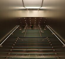 Staircase by agman