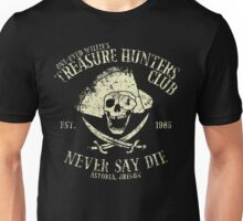 Treasure Hunters Club Unisex T-Shirt