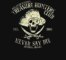 Treasure Hunters Club T-Shirt