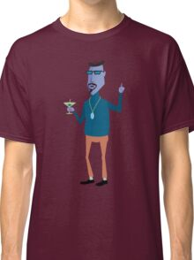 50's Beatnik Classic T-Shirt