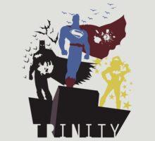 D.C. -Trinity by xxCPaulxx