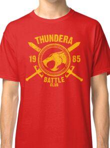 Thundera Battle Club Classic T-Shirt