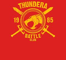 Thundera Battle Club Unisex T-Shirt