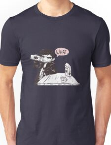 pirate lyfe <3 Unisex T-Shirt