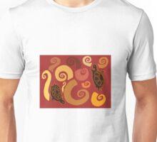 Turtle brotherhood Unisex T-Shirt