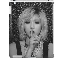 Hyuna iPad Case/Skin