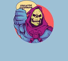 Skeletor disapprove Unisex T-Shirt