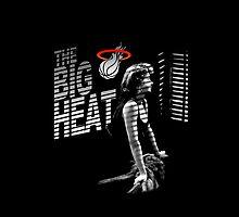 The Big Heat by Nick Tabri