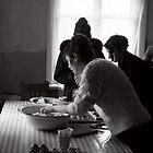 Mamma's Kitchen by Danim