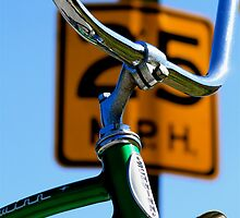 Handlebar Ride by UrbanPortraits