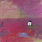 Wild cranberry fields by Tine  Wiggens
