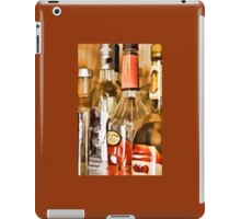Cocktail Hour  iPad Case/Skin