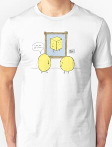 Amateur Art Critics T-Shirt