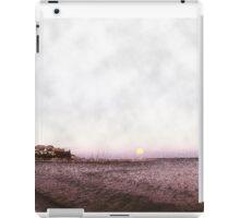 Broken Greece iPad Case/Skin