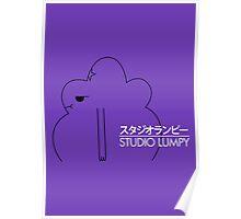 Studio Lumpy Poster