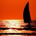 Sail Sunrise by UrbanPortraits