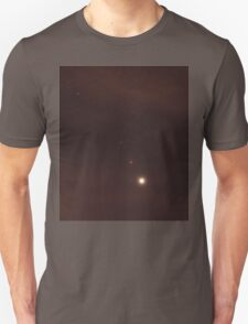 The Lights That Never Go Out T-Shirt