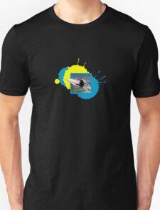Speed Slash T-Shirt