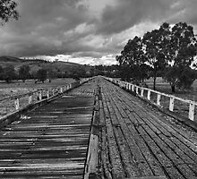 Gundagai Bridge by GailD
